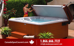 Hot Tub Cover - 288.88$ - 48H DELIVERY!