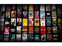 Firestick fully load with kodi and channels