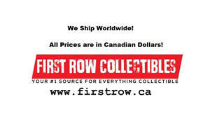 Hockey Cards, Autographs, Comic Books, WWE Collectibles and More