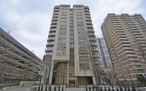 One Bedroom + Den in Prime Yonge/St. Clair Location!