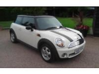 Mini Mini 1.6 ( 120bhp ) ( Chili ) Cooper
