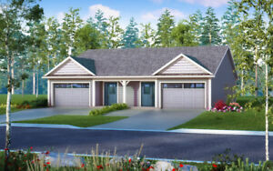 Brand New Semi-Detached Homes for Rent in Enfield, NS