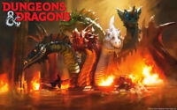 Looking for dungeons and dragons players!