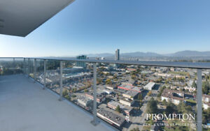 Sky Collection Floors 41-47. Brand New Condos. Live Above it All