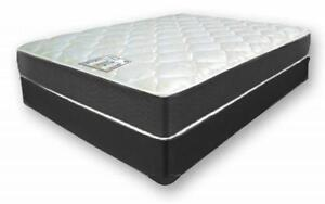 ***BLOWOUT SALE**** ULTRAFLEX POCKET COIL EURO TOP MATTRESS- QUEEN**LOWEST PRICES