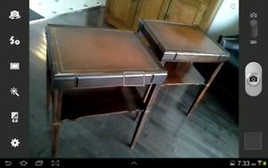 Tables antiques  (2)