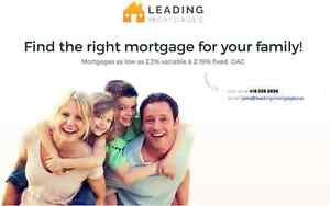 Mortgage 84 Lenders | No Fees | 3-5 Days | All Banks & Private Windsor Region Ontario image 1