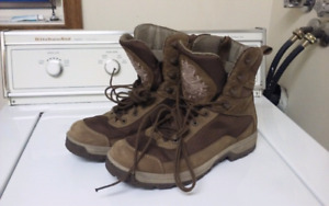NEW LADIES LAND AND COMBAT CASUAL WINTER BOOTS