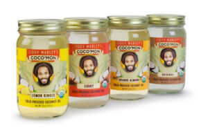 Extra virgin,cold-pressed, flavored, Organic Coconut Oil