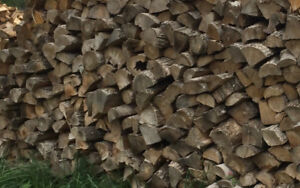 All hardwood Firewood for sale