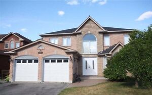 4+1 Entire House For Rent In Oshawa