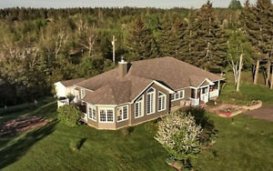 Affordable luxury living with a view of Northumberland Strait