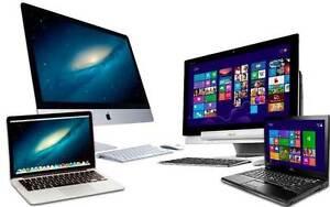 Computer Repairs Apple Mac & Windows laptop and desktop repair O'Connor Fremantle Area Preview