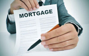 need a first mortgage ?