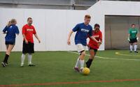 Co-ed Soccer