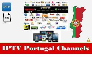 BLACK BOX OR ANDROID PORTUGUESE IPTV SERVICO PARA TODOS