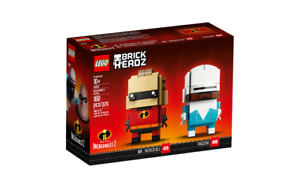 Lego Brickheadz Mr. Incredible and Frozone #41613