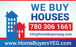 We Buy Houses - Any Condition Any Situation!