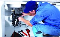 BATHROOM AND KITCHEN PLUMBING SERVICE FOR $100