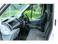 2014 Ford Transit 2.2 TDCi 100ps 310 L1 Single Cab Dropside Truck Drop-side Truc