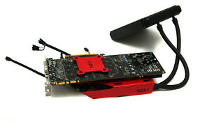 Exchange Sapphire 7950 Boost (watercooling) for Asus 7970 cu II West Island Greater Montréal image 1