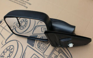 DOOR MIRROR/TOWING MIRROR FOR DODGE RAM