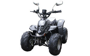 The Grunt 36V, Electric ATV for Kids, New in the Box Windsor Region Ontario image 1