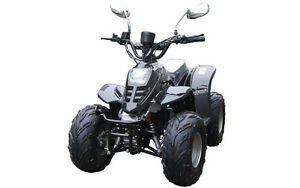 The Grunt 36V, Electric ATV for Kids, New in the Box, Taxes Incl Windsor Region Ontario image 1