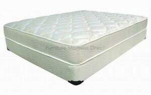 *** BRAND NEW *** HUGE SALE *** ORTHOPEDIC DELUXE MATTRESS- QUEEN SIZE***LIMITED STOCK****