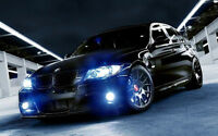 KIT A CONVERSION HID / HID CONVERSION KIT XENON 35W 50$/ 55W 70$