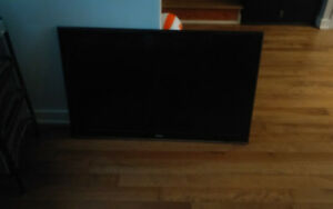 Television RCA 42 pouces 60$ nego