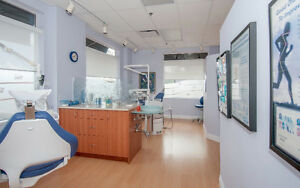 Dental Hygiene Clinic  Established Clientele  Sidney BC Turn Key