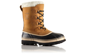 BNIB Sorel Caribou Men's Winter Boots - Size 10 (us)