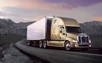 Required Class 1 Driver For US / CAN