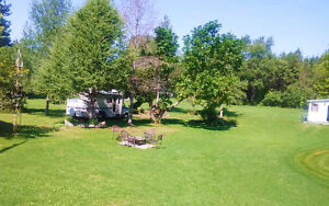 FOR SALE: Beautiful Country Bungalow Home or All-Season Cottage Cornwall Ontario image 7