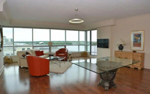 Stunning Waterfront Condo in Downtown Kingston