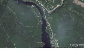 Quesnel River, Likely, Two Placer Gold Claims $750 each obo.