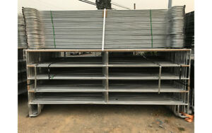 Wholesale Farm Fencing and Corral Panels