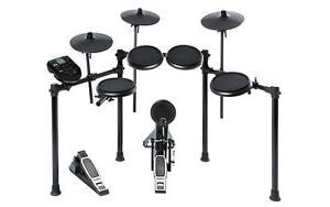 Alesis Nitro Kit 8 Piece Electronic Drum Kit