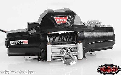 RC4WD 1/8 Warn Zeon 10 Winch Z-E0069
