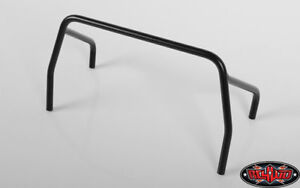 Steel Roll Bar for Mojave Ii Four Door Truck Bed RC4ZX0047