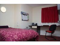 Student Accommodation (en suite)