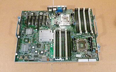 HP 511775-001 ML350 G6 Dual Xeon Socket 1366 LGA1366 Motherboard with Tray