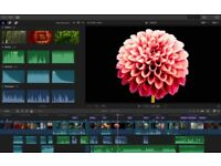 Final Cut, Logic Pro X, Office, Photoshop, Illustrator For Apple MacBook, iMac, Mac Pro
