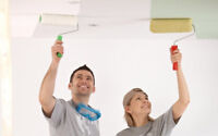 ***CHEAPEST HOUSE AND APARTMENT PAINTING IN EDMONTON***