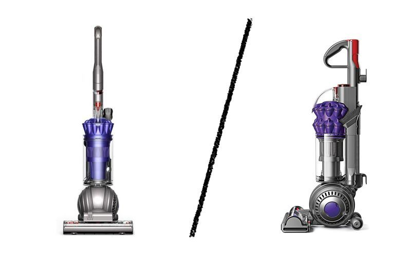 The Difference Between Dyson DC50 And Dyson DC41 | EBay
