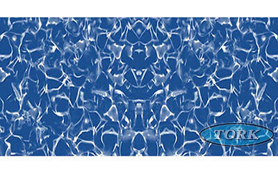 LARGE 4' x 2' UNDERWATER Swimming Pool Vinyl Liner Patch Only