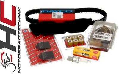 Piaggio Zip 50 2T Inspektions- und Wartungskit