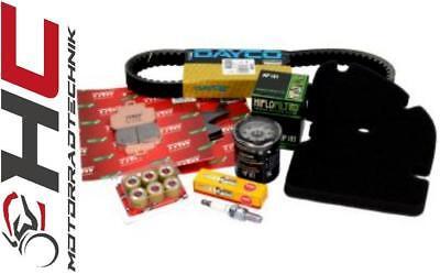 Piaggio XEvo 125 Inspektions- und Wartungskit