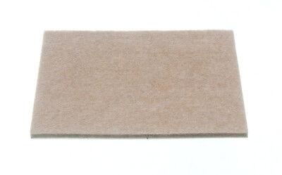Paquete de Almohadillas Fieltro Autoadhesivo Antiderrapante Protectores de Piso comprar usado  Enviando para Brazil